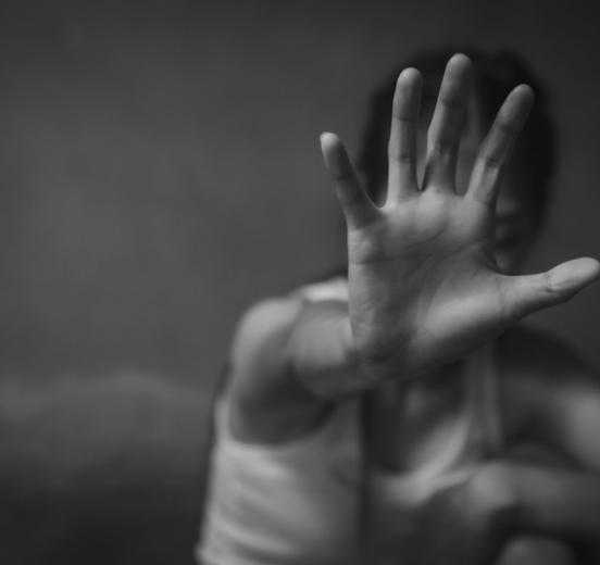 Avocat victime de viol